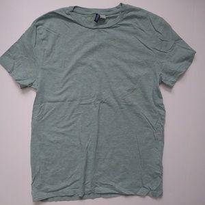 Men's Divided Tshirt